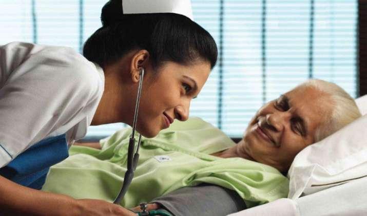कैबिनेट ने राष्ट्रीय स्वास्थ्य नीति को मंजूरी दी, मरीजों को प्राइवेट अस्पताल में भी इलाज करवाने की मिलेगी छूट!- India TV Paisa