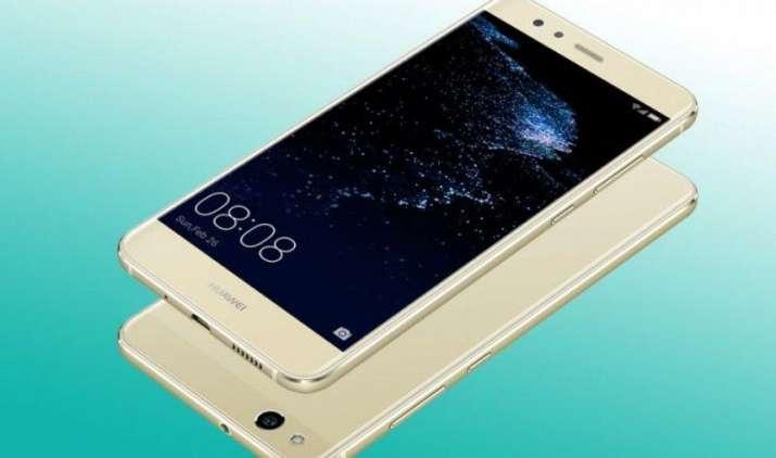 Huawei ने लॉन्च किया P10 स्मार्टफोन का बजट वेरिएंट, इसमें है 5.2 इंच की स्क्रीन- IndiaTV Paisa