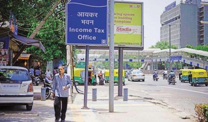 आयकर विभाग ने 3 साल में लगाया 45,622 करोड़ रुपए की अघोषित आय का पता, जब्त किए 3,625 करोड़ रुपए- IndiaTV Paisa