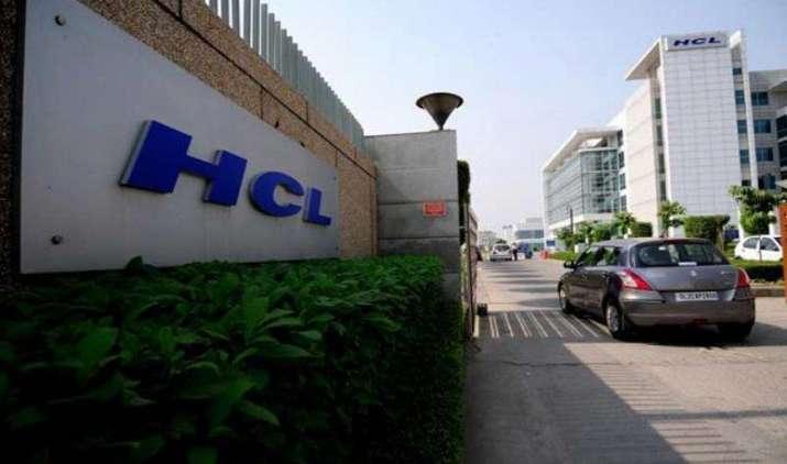 HCL टेक का मुनाफा 12.3 फीसदी बढ़कर 2325 करोड़ रुपए, जानिए नतीजों की जुड़ी ये 5 बातें- India TV Paisa
