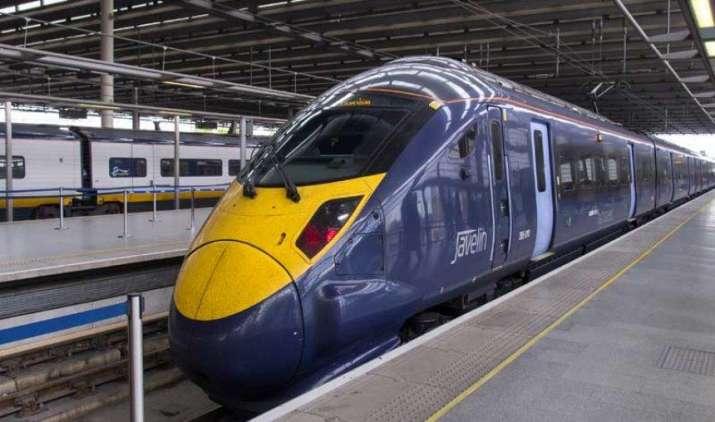 भारत में दौड़ेगी 600 किलोमीटर प्रति घंटे तक की रफ्तार से ट्रेने, रेल मंत्रालय की 6 विदेशी कंपनियों से बातचीत जारी- India TV Paisa