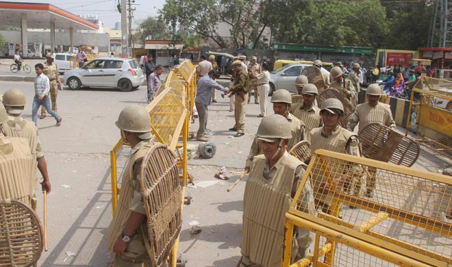jat agitation- Khabar IndiaTV