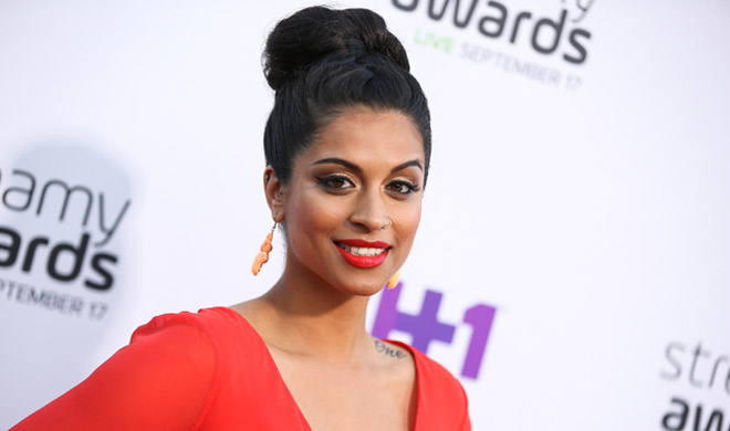 Lilly Singh | AP Photo- Khabar IndiaTV