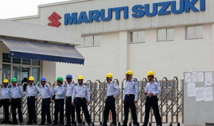 मारुति सुजुकी के नाम होने वाला है नया रिकॉर्ड, एक साल में 15 लाख वाहन बनाने का छुएगी आंकड़ा- India TV Paisa