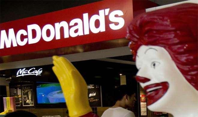 McDonald- India TV Paisa