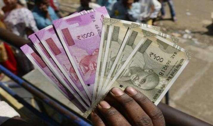 Rs500-2000 के प्रत्येक नए नोट की छपाई का खर्च है Rs2.87-3.77, सरकार ने पुराने नोटों को बदलने की लागत नहीं बताई- India TV Paisa