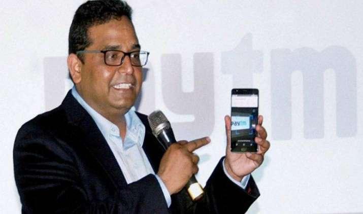 Paytm ने 24 घंटे में लिया यूटर्न, क्रेडिट कार्ड से वॉलेट में पैसे डालने पर 2% चार्ज लगाने का फैसला लिया वापस- IndiaTV Paisa