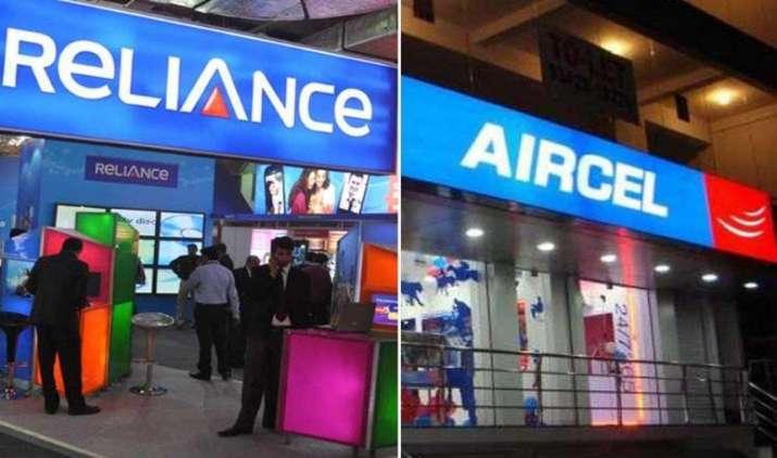 रिलायंस कम्यूनिकेशंस-एयरसेल के मर्जर का रास्ता हुआ साफ, सेबी और एक्सचेंज ने दी मंजूरी- India TV Paisa