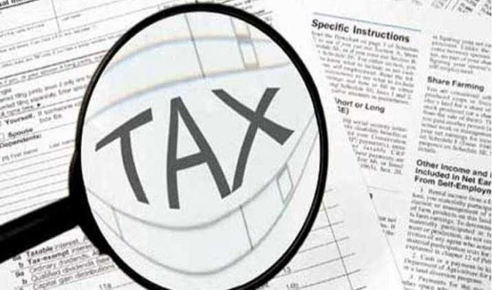 लक्ष्य पूरा करने के लिए टैक्स अधिकारियों को निगरानी बढ़ाने का निर्देश, 8.47 लाख करोड़ रुपए का है टारगेट- India TV Paisa