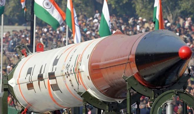 nuclear attack- Khabar IndiaTV