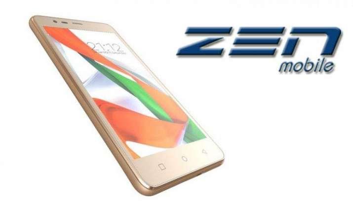 Zen ने लॉन्च किया नया स्मार्टफोन एडमायर स्वदेश, 22 भारतीय भाषाओं को करेगा सपोर्ट- IndiaTV Paisa