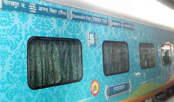 रेल यात्रियों पर हुई 'प्रभु' की कृपा, लंबी दूरी की ट्रेनों में बढ़ेगी 3AC कोचों की संख्या- India TV Paisa