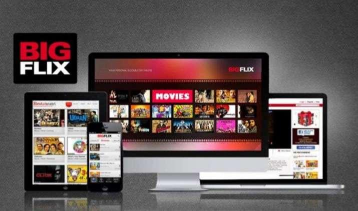 री-लॉन्च हुआ रिलायंस एंटरटेनमेंट का बिगफ्लिक्स, एक महीने फ्री में देख सकेंगे फिल्में- India TV Paisa