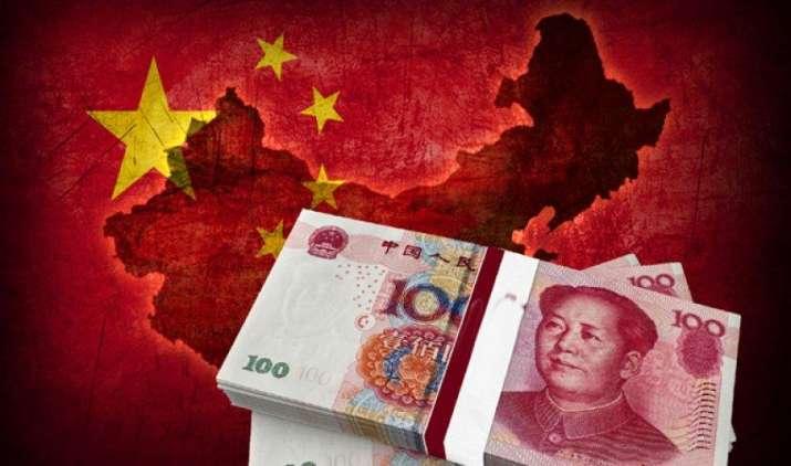 चीन पर बढ़ते कर्ज को लेकर चिंतित IMF, 10 वर्षों में जीडीपी से भी दोगुना हुआ लोन- IndiaTV Paisa