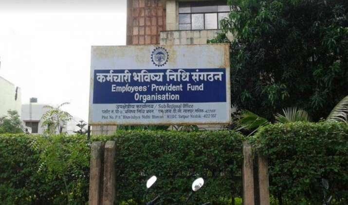 EPFO ने दिया नोएडा, ग्रेटर नोएडा, यमुना एक्सप्रेस-वे को नोटिस, मांगा बकाया PF का पैसा- India TV Paisa
