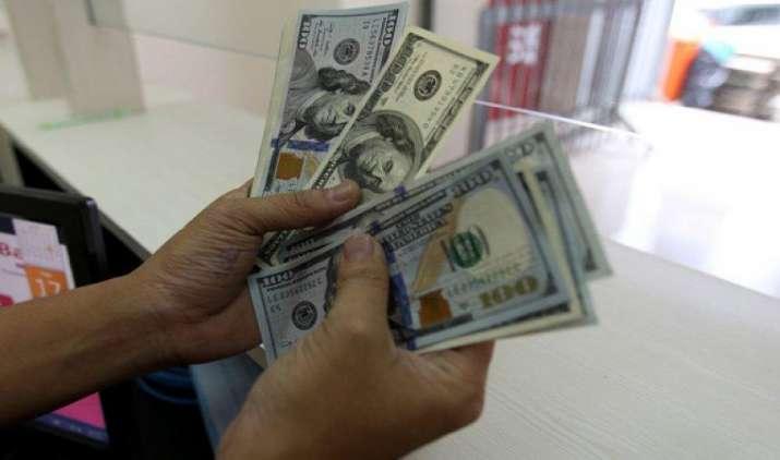 अप्रैल में भारतीय पूंजी बाजारों में एफपीआई ने 3.5 अरब डॉलर डाले, सरकारी बॉन्डों में किया निवेश- India TV Paisa