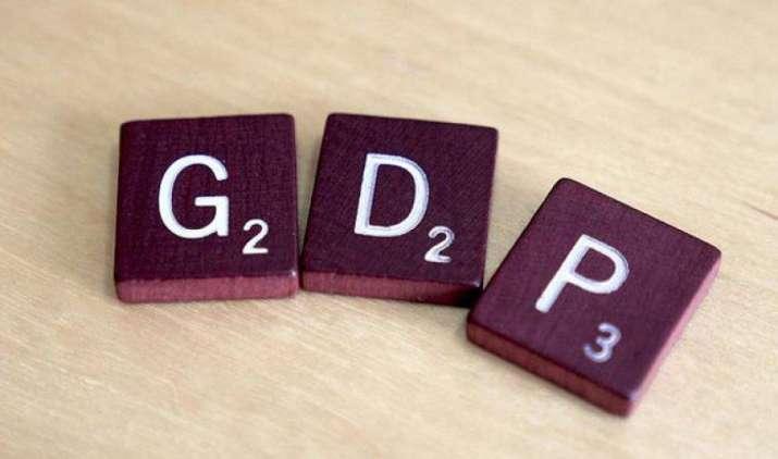 वित्त वर्ष 2016-17 की GDP ग्रोथ रेट संशोधित कर 7.6 किए जाने की है संभावना : SBI ईकोरैप- India TV Paisa