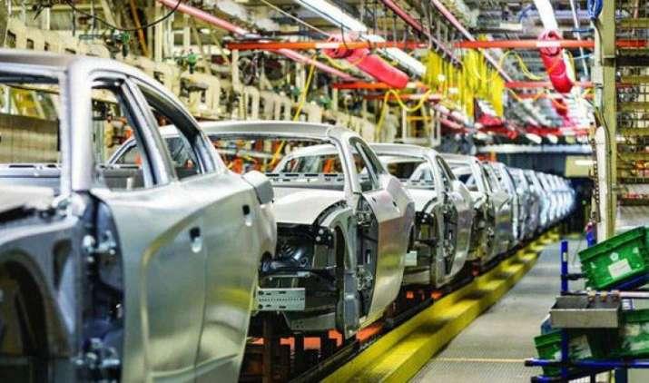 जनरल मोटर्स ने हलोल संयंत्र में उत्पादन रोका, हुंडई ने भारत में वैश्विक गुणवत्ता केंद्र खोला- India TV Paisa