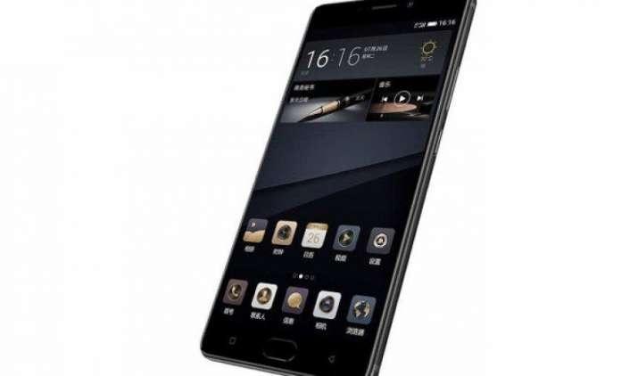 Gionee का नया स्मार्टफोन M6S Plus दो वेरिएंट में हुआ लॉन्च, कई एडवांस फीचर्स से है लैस- India TV Paisa