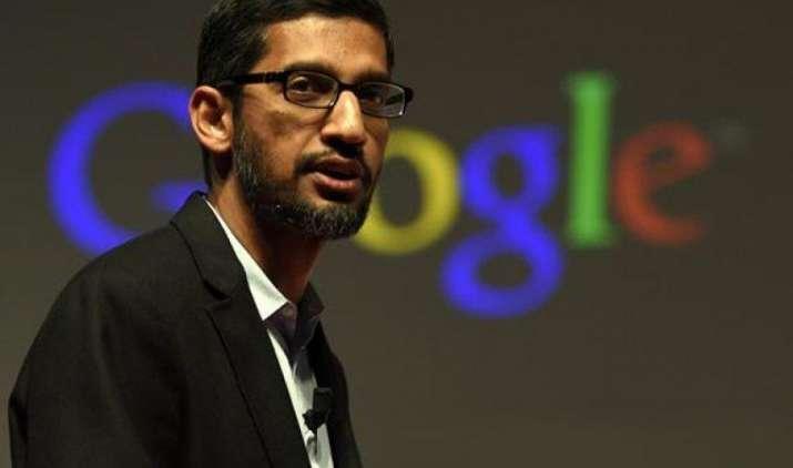 Google CEO सुंदर पिचाई की सैलरी हुई डबल, एक साल में मिले 1300 करोड़ रुपए- India TV Paisa