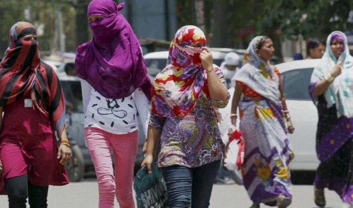 सावधान! अगले 3-4 दिन में इन राज्यों में चलेगी जबरदस्त लू, IMD ने किया मारुथ साइक्लोन पर अलर्ट जारी- India TV Paisa