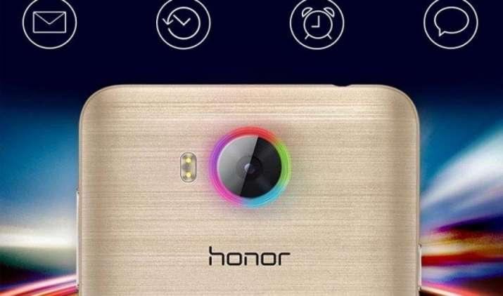 7499 रुपए में Honor Bee 2 स्मार्टफोन हुआ लॉन्च, इस 4G VoLTE फोन पर है 15 महीने की वारंटी- IndiaTV Paisa