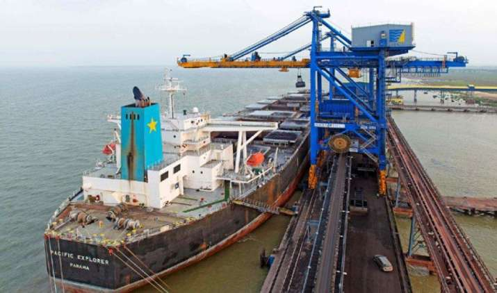 एस्सार ने हल्दिया बंदरगाह पर एलएनजी टर्मिनल लगाने की बोली जीती, इंफो एज ने एंबिशन बॉक्स को खरीदा- India TV Paisa