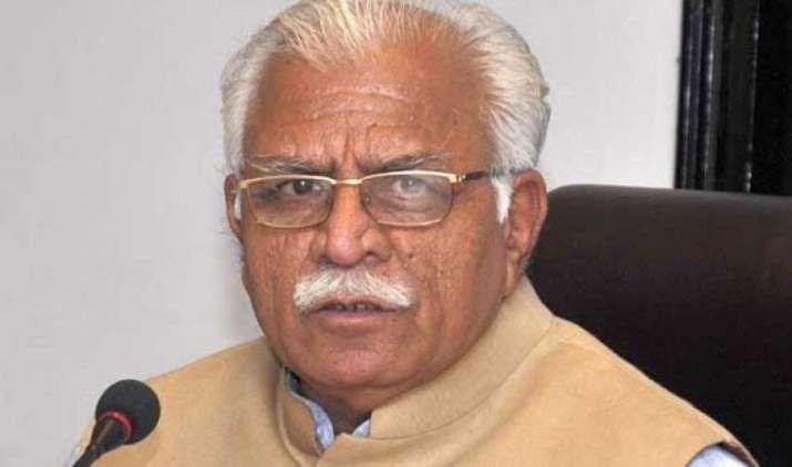 हरियाणा के CM खट्टर ने बिजली बिल अधिभार छूट योजना की घोषणा की- India TV Paisa