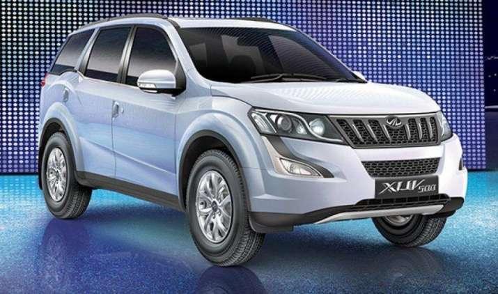 महिंद्रा ने लॉन्च की नई XUV 500, हाईटेक फीचर्स से लैस इस SUV की शुरुआती कीमत है 13.8 लाख रुपए- IndiaTV Paisa