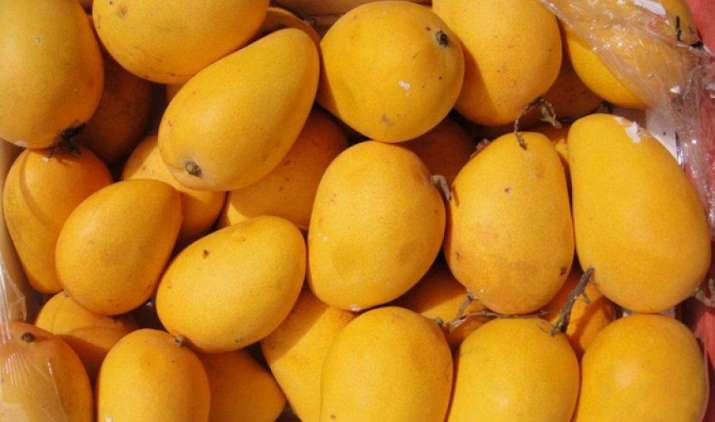 भारतीय आम की दीवानी हुई दुनिया, इस साल निर्यात 50 हजार टन के पार पहुंचने की उम्मीद- IndiaTV Paisa