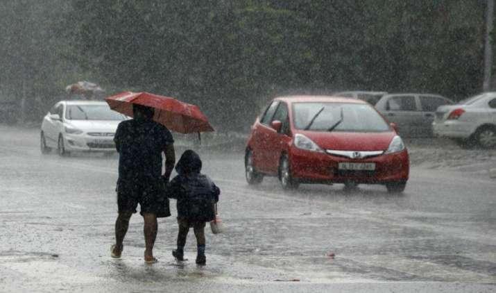 अंडमान निकोबार में 3 दिन पहले मानसून ने दी दस्तक, मौसम विभाग ने कहा- पूर्वोत्तर भारत में प्री मानसून बारिश होगी तेज- IndiaTV Paisa