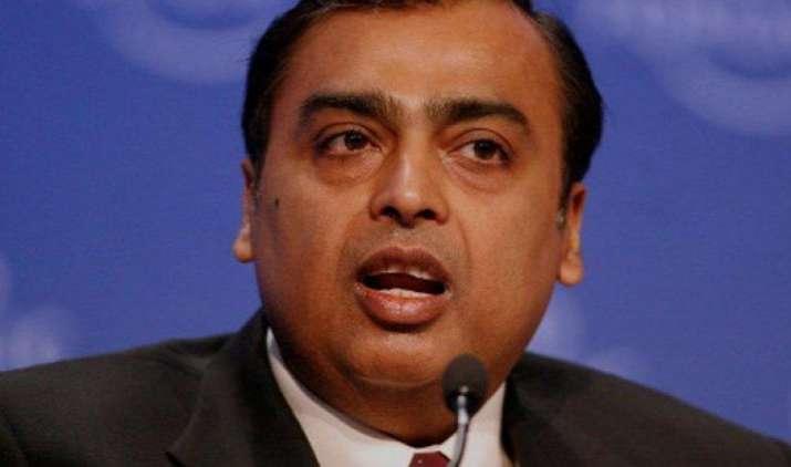 इस युग का नया तेल है इंटरनेट डाटा, मुकेश अंबानी ने कहा डिजिटल अर्थव्यवस्था के लिए ये है ऑक्सीजन- India TV Paisa