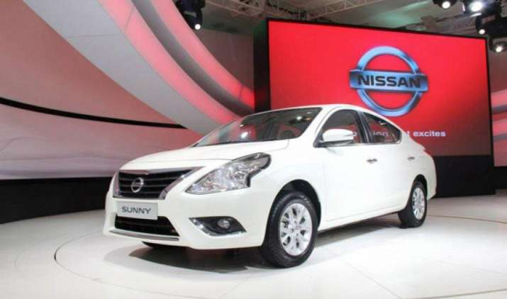 Nissan ने अपनी सेडान कार Sunny की कीमत 1.99 लाख रुपए घटाई, दिल्ली में शुरुआती कीमत 6.99 लाख रुपए- India TV Paisa