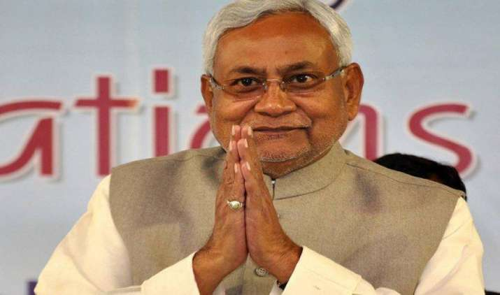 बिहार विधानमंडल ने राज्य GST विधेयक का अनुमोदन किया, नीतीश ने बताया ऐतिहासिक क्षण- India TV Paisa
