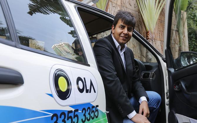 Ola को 2015-16 में रोजाना 6 करोड़ रुपए का घाटा, एक रुपए कमाने के लिए खर्च किए 4 रुपए- India TV Paisa