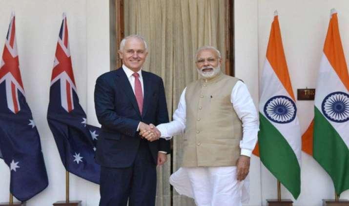भारत-ऑस्ट्रेलिया संबंधों के लिए शिक्षा और शोध सहयोग महत्पूर्ण, छह समझौतों पर हस्ताक्षर- India TV Paisa
