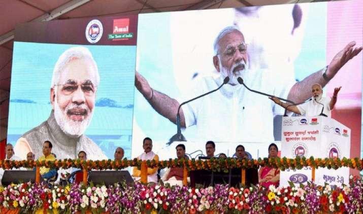 पीएम मोदी ने किसानों को दी राहत, दलहनों की सरकारी खरीद की समयसीमा एक हफ्ते के लिए बढ़ी- India TV Paisa