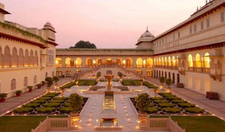 दुनिया के टॉप-10 हेरिटेज होटल में शामिल हुआ भारत का रामबाग पैलेस, तस्वीरों में देखिए- India TV Paisa