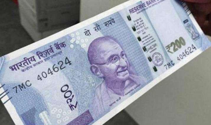 जल्द आपके हाथों में आएगा 200 रुपए का नया नोट, RBI ने जारी किए छपाई के निर्देश- India TV Paisa