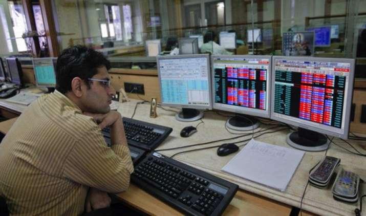 शेयर बाजार में लगातार दूसरे दिन रही तेजी, सेंसेक्स 86 अंक बढ़कर 29422 पर बंद, जयभारत मारुति का शेयर 20% चढ़ा- India TV Paisa