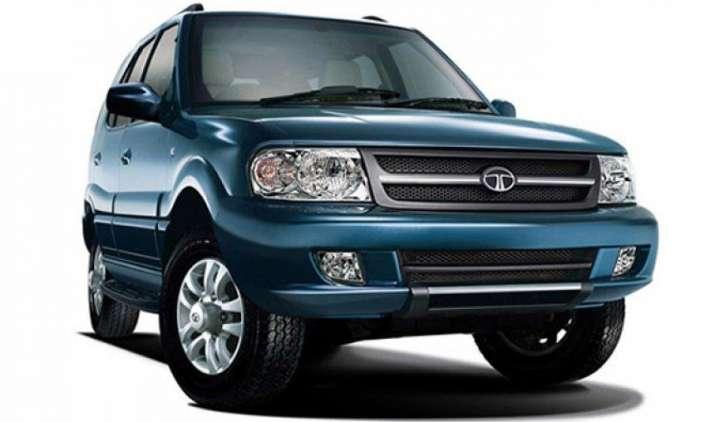 टाटा मोटर्स ने बंद किया सफारी डाइकोर का उत्पादन, 1998 में ली थी भारतीय बाजार में एंट्री- IndiaTV Paisa