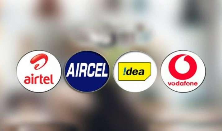 एयरटेल, वोडाफोन और आइडिया के खिलाफ सबसे अधिक शिकायतें, कॉल ड्रॉप मामले में सबसे बेहतर एयरसेल- India TV Paisa