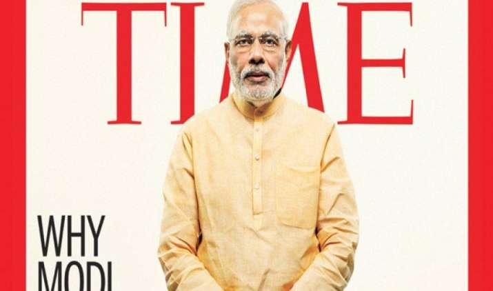 Time के सबसे प्रभावशाली लोगों की लिस्ट में भारत से केवल दो नाम, PM मोदी और Paytm फाउंडर हैं शामिल- India TV Paisa