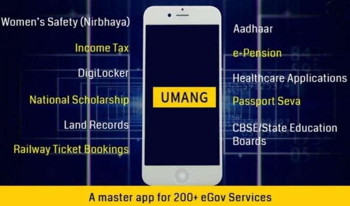 UMANG दिलाएगा सरकारी दफ्तरों के चक्कर लगाने से मुक्ति, घर बैठे हो जाएंगे 200 से अधिक काम- India TV Paisa
