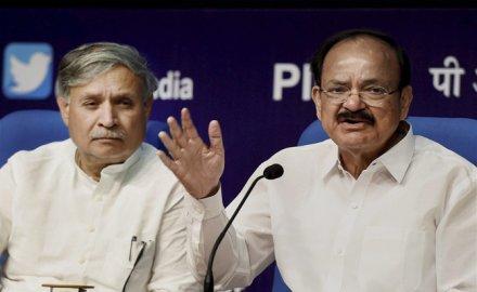 नायडू ने राज्यों से रीयल एस्टेट नियमों को जल्द लागू करने को कहा, सरकार के पास केवल 10 दिन का समय- India TV Paisa