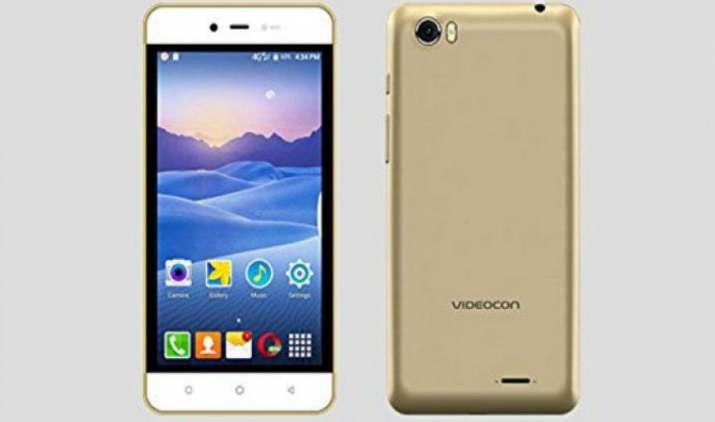 वीडियोकॉन डिलाइट 11+ हुआ लॉन्च, इस 4G VoLTE स्मार्टफोन की कीमत है मात्र 5800 रुपए- India TV Paisa