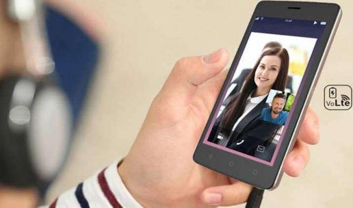 जिओक्स मोबाइल ने 'एस्ट्रा फोर्स 4जी' स्मार्टफोन किया लॉन्च, कीमत मात्र 6053 रुपए- India TV Paisa