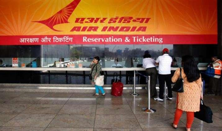 एयर इंडिया ने वरिष्ठ नागरिकों के लिए न्यूनतम उम्र सीमा 63 से घटाकर की 60, 27 अप्रैल को लॉन्च होगी 'उड़ान'- IndiaTV Paisa