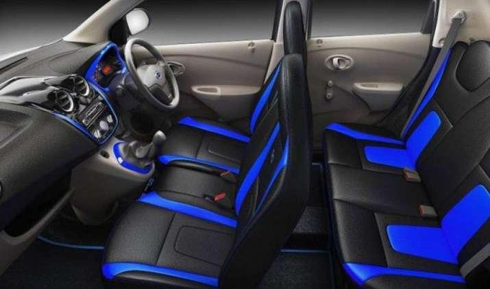 Datsun ने पेश किए Go और Go Plus के एनिवर्सिरी एडिशन, कीमत 4.19 और 4.90 लाख- IndiaTV Paisa