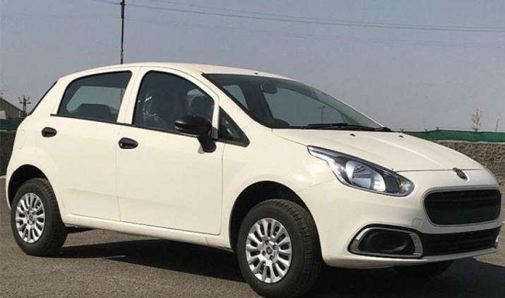 Fiat ने भारतीय बाजार में सिर्फ पेट्रोल इंजन के साथ उतारी पुंटो ईवो प्योर, कीमत 5.13 लाख रुपए- India TV Paisa